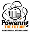 Powering the Future - Point Lepreau Refurbishment
